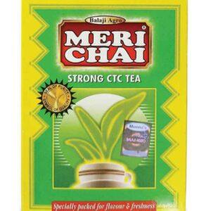 Meri Chai Strong CTC Tea