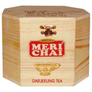 Darjeeling Cheslet 200g Wooden Box