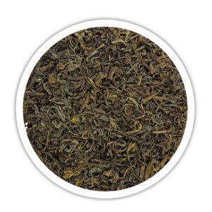 Meri Chai Green Tea