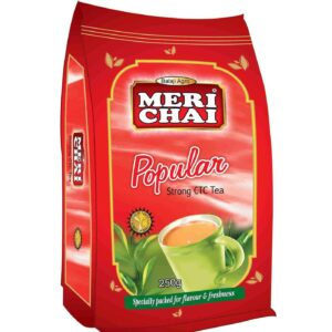 Meri Chai Popular Tea